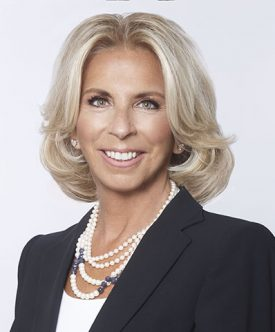 Hon. Janet DiFiore