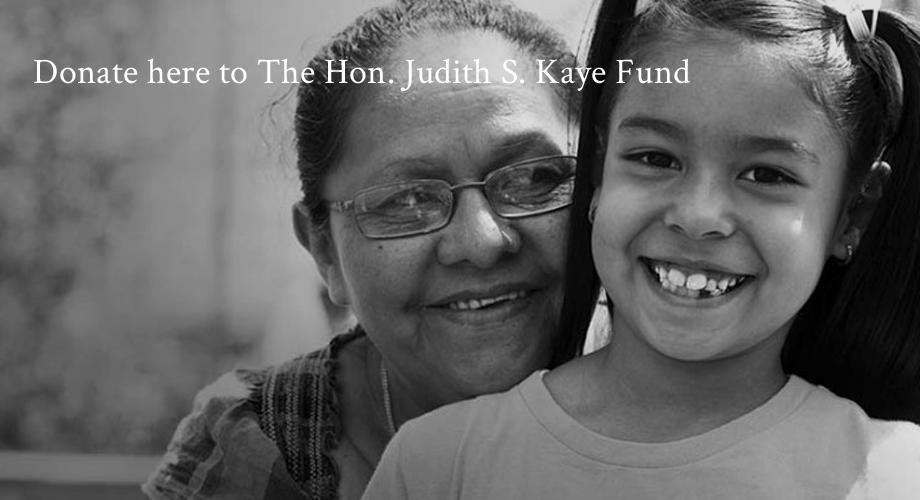 Judith Kay Fund