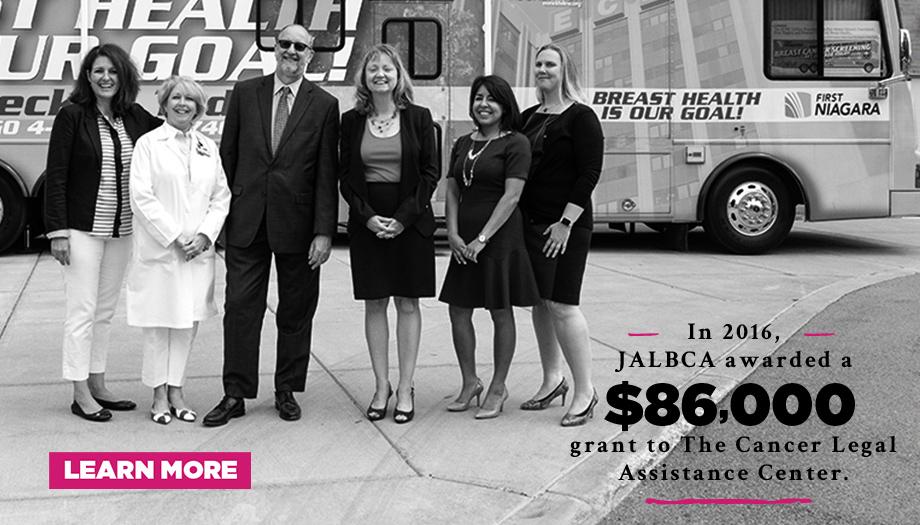 JALBCA Cancer Legal Assistance Center