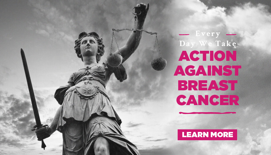 JALBCA We Take Action Against Breast Cancer