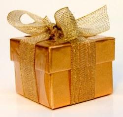 image of gift box