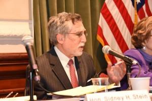 image of Hon. Sidney H. Stein