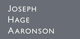 Joseph Hage Aaronson