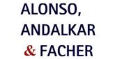 Alonso, Andalkar & Facher