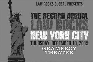 Law Rocks logo