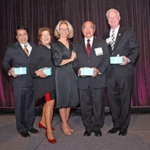 Leadership Achievement Awards