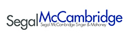 Segal McCambridge Logo