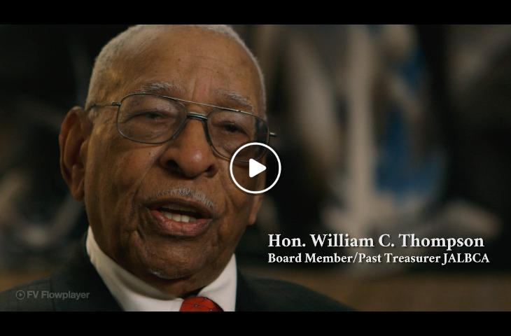 Founding Board Member/Former Treasurer