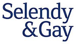 Selendy and Gay logo