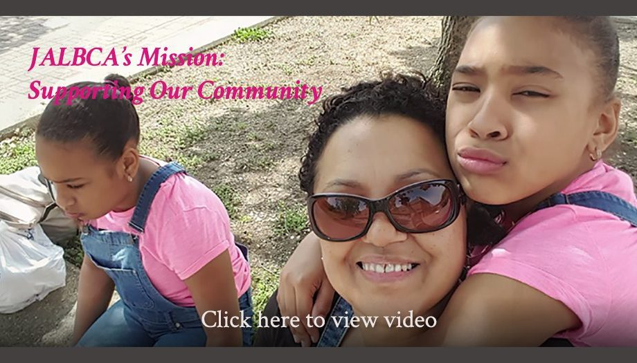 JALBCA Mission Video Cover