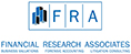 Financial Research Assoc logo