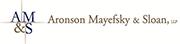 Aronson Mayefsky Sloan