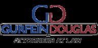 Gurfein Douglas logo